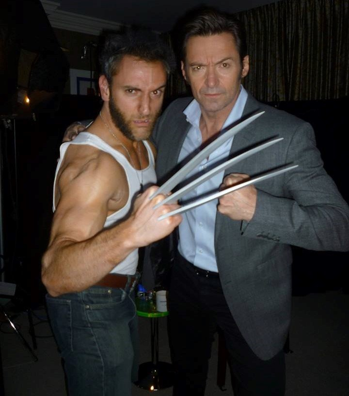 Lonstermash Hugh Jackman