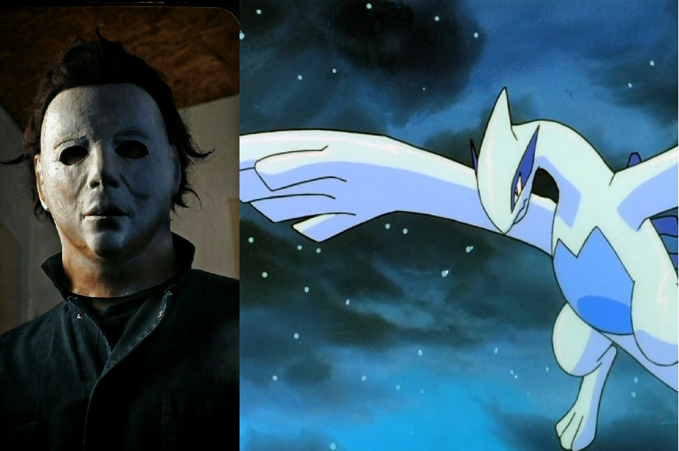 Did Pokemon Steal Music From a Slasher Movie