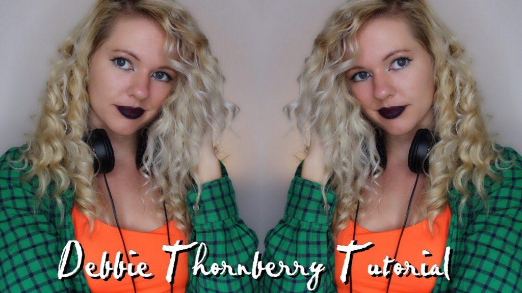 Debbie Thornberry Cosplay Cosplay Supply Link