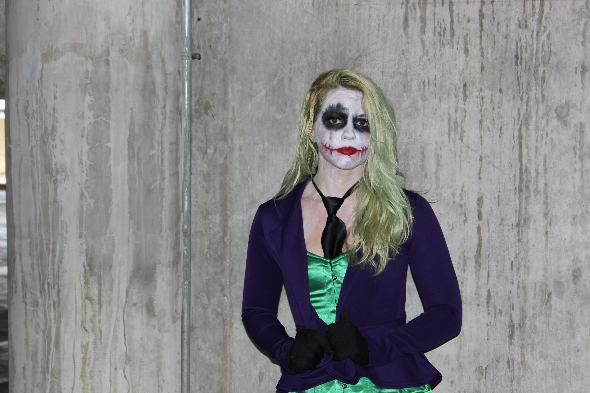 Glamorous Corset Review - Jenna Green