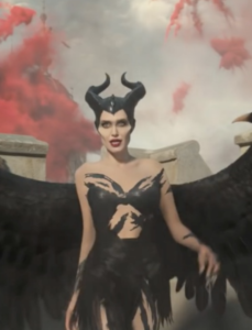 maleficent mistress of evil cosplay diy