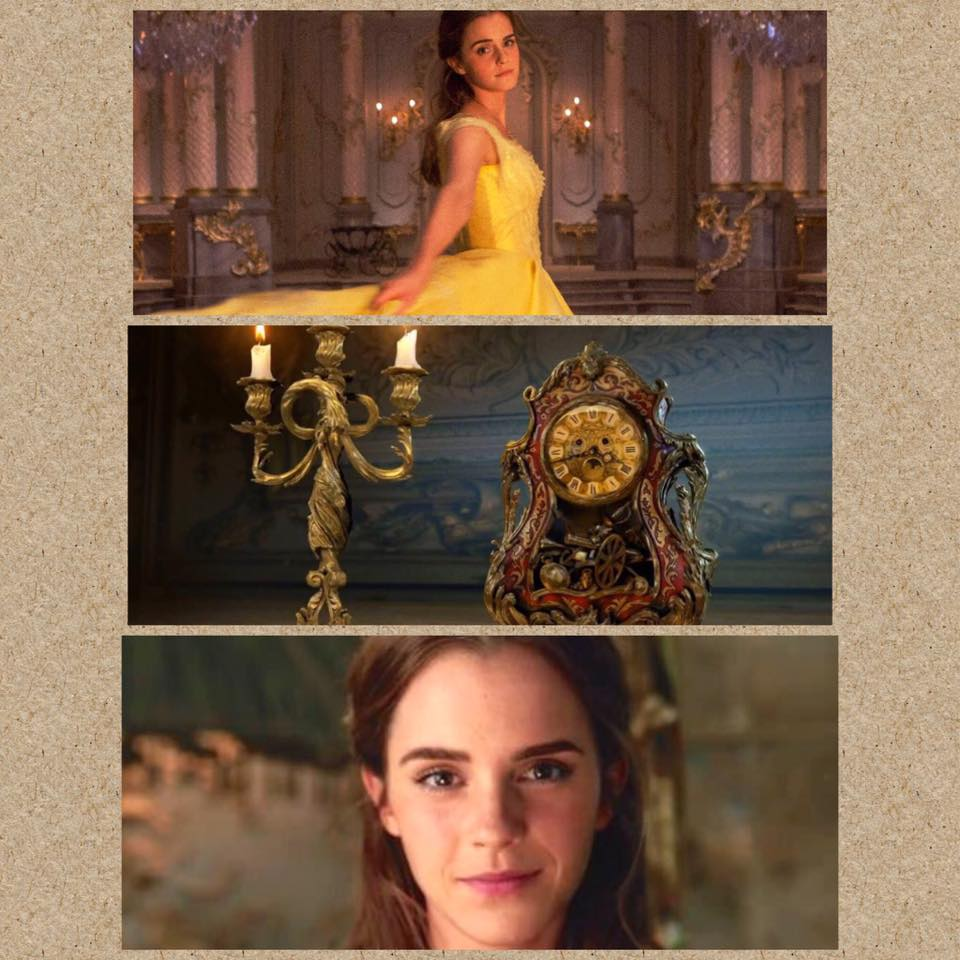 How To Make Your Own Beauty and the Beast Cosplays | DIY