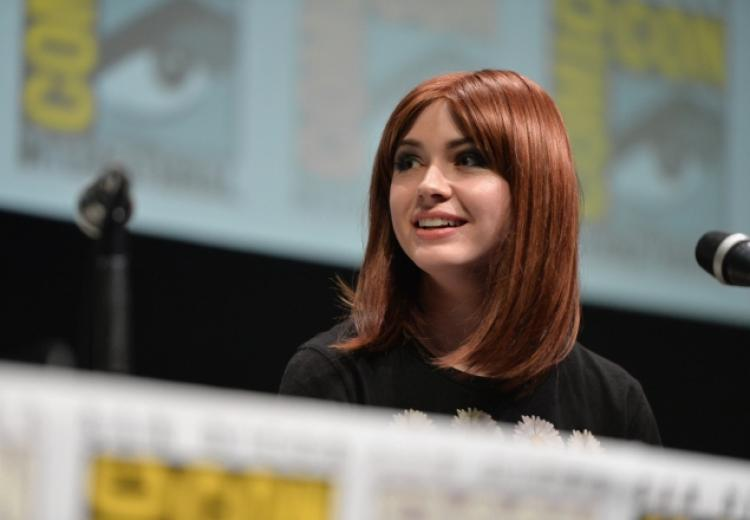 Karen Gillan Talks Guardians of the Galaxy and Doctor Who At Florida SuperCon