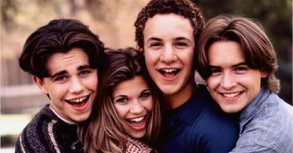 Will Friedle Talks Growing Up On 'Boy Meets World' And In Real Life