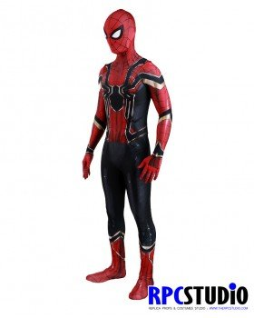 How To Buy An RPC Suit- Infinity War Spider-Man