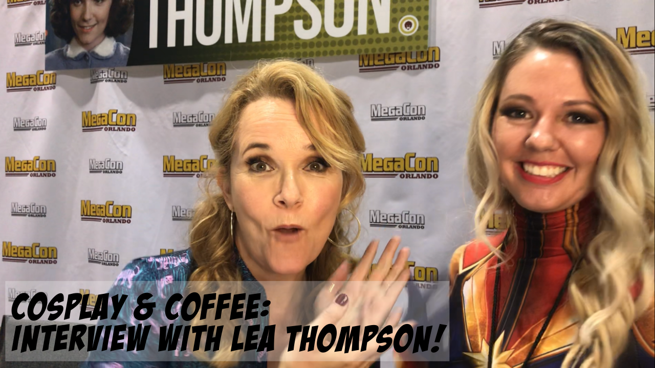 Back to the Future with Lea Thompson: An Interview