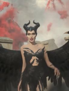 maleficent mistress of evil cosplay diy